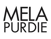 Mela Purdie